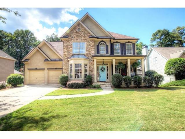 823 Valley Drive, Canton, GA 30114 (MLS #5896132) :: Path & Post Real Estate