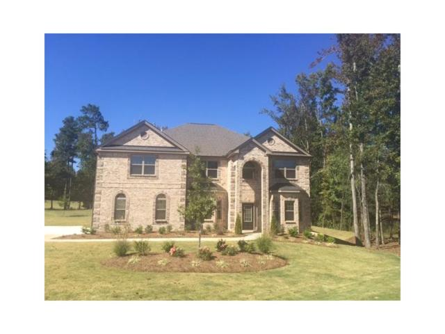 175 Elysian Drive, Fayetteville, GA 30214 (MLS #5896136) :: Carr Real Estate Experts