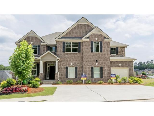 195 Elysian Drive, Fayetteville, GA 30214 (MLS #5896145) :: Carr Real Estate Experts
