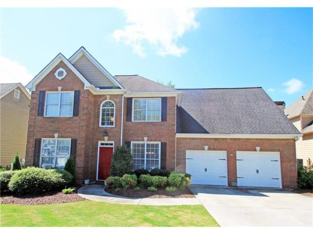 1025 Crabapple Parc Drive, Roswell, GA 30076 (MLS #5896225) :: North Atlanta Home Team