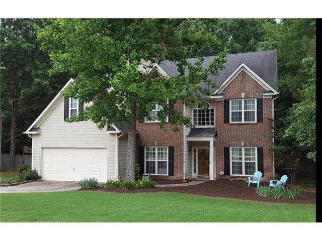 5566 Newberry Point Drive, Flowery Branch, GA 30542 (MLS #5896254) :: North Atlanta Home Team