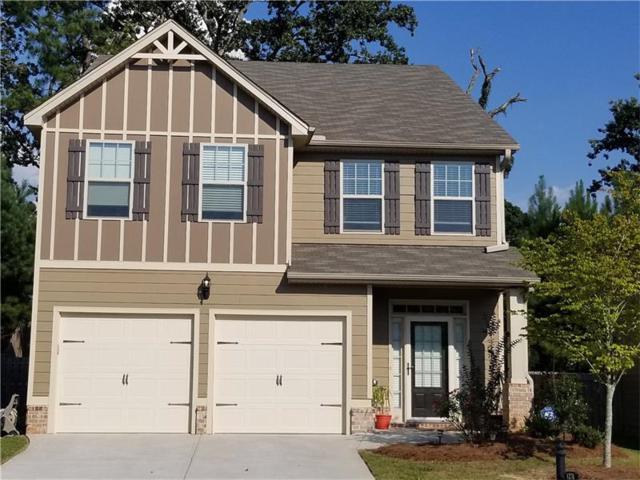 4274 Sir Dixon Drive, Fairburn, GA 30213 (MLS #5896309) :: North Atlanta Home Team