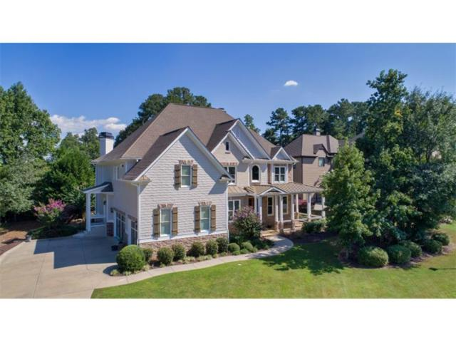 820 Southers Plantation Lane, Suwanee, GA 30024 (MLS #5896358) :: North Atlanta Home Team
