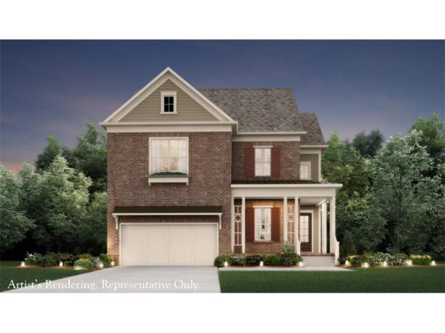 3026 Eamont Terrace, Sandy Springs, GA 30328 (MLS #5896438) :: North Atlanta Home Team