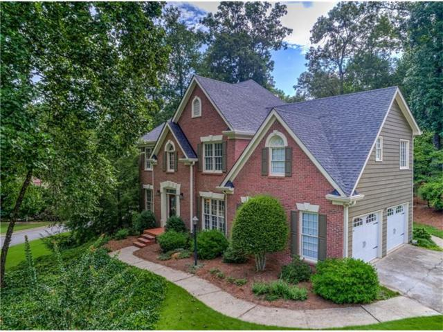4718 Oakleigh Manor Drive, Powder Springs, GA 30127 (MLS #5896518) :: North Atlanta Home Team