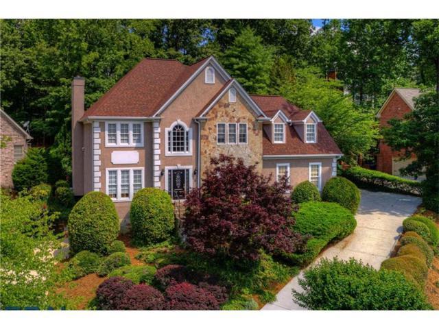 4636 Clary Lakes Drive NE, Roswell, GA 30075 (MLS #5896627) :: RE/MAX Prestige