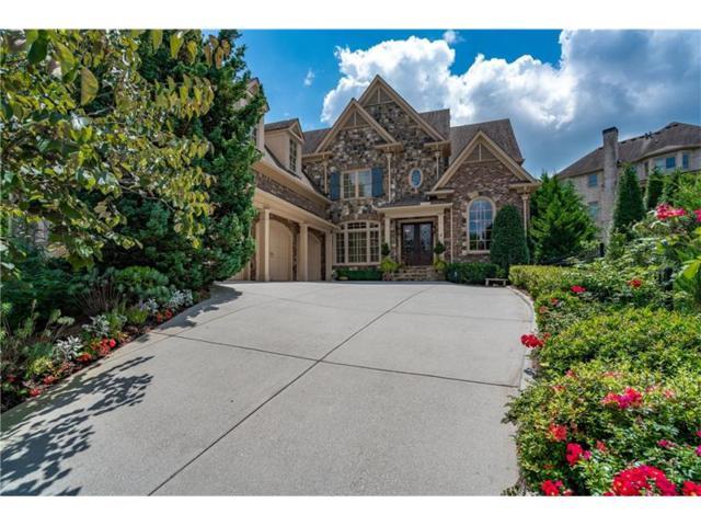565 Glengate Cove, Atlanta, GA 30328 (MLS #5896628) :: North Atlanta Home Team