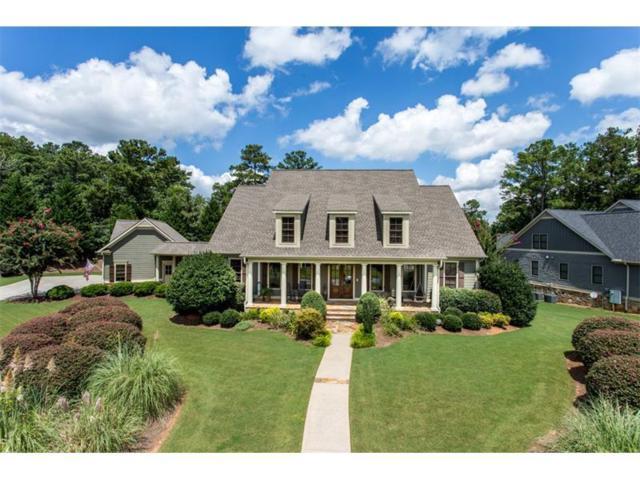 3008 Walker Hill Way, Marietta, GA 30064 (MLS #5896630) :: North Atlanta Home Team