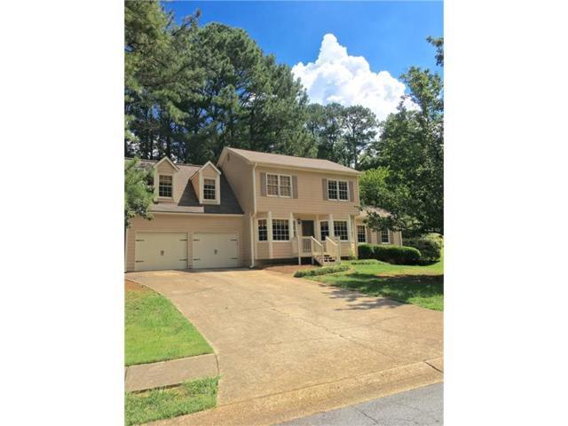 1501 Mill Creek Court SW, Marietta, GA 30008 (MLS #5896660) :: North Atlanta Home Team