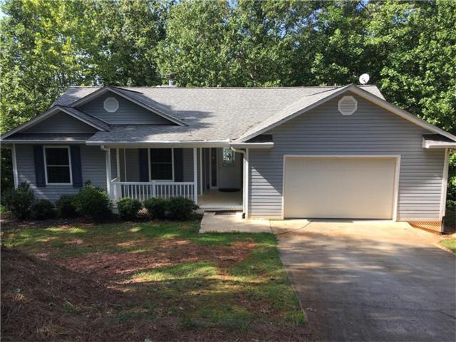 78 Sequoyah Place, Dahlonega, GA 30533 (MLS #5896698) :: North Atlanta Home Team