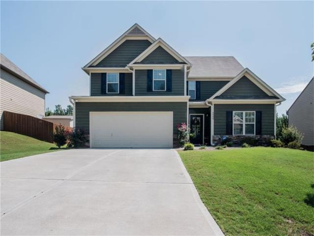 4444 Lippencott Lane, Acworth, GA 30101 (MLS #5896708) :: North Atlanta Home Team