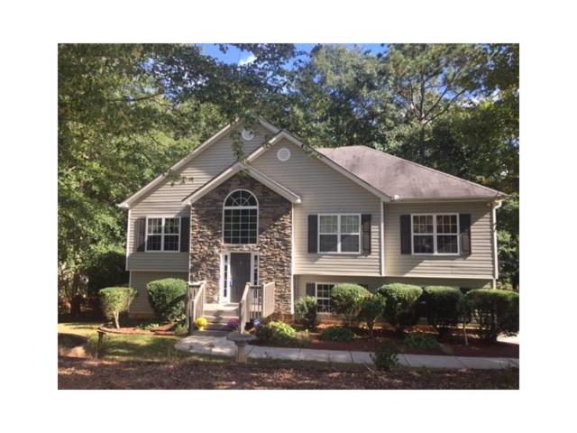 127 Ivey Lake Parkway, Temple, GA 30179 (MLS #5896780) :: North Atlanta Home Team