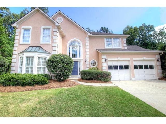 4139 Daniel Green Trail SE, Smyrna, GA 30080 (MLS #5896912) :: North Atlanta Home Team