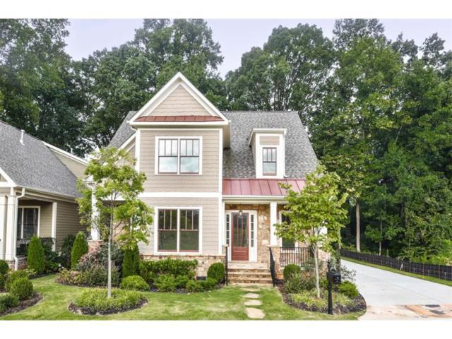 5720 Vineyard Park Trail, Norcross, GA 30071 (MLS #5896947) :: North Atlanta Home Team