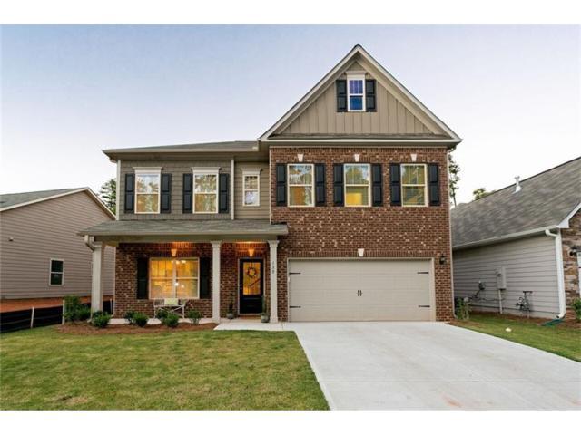 119 Berkford Circle, Hiram, GA 30141 (MLS #5896979) :: North Atlanta Home Team