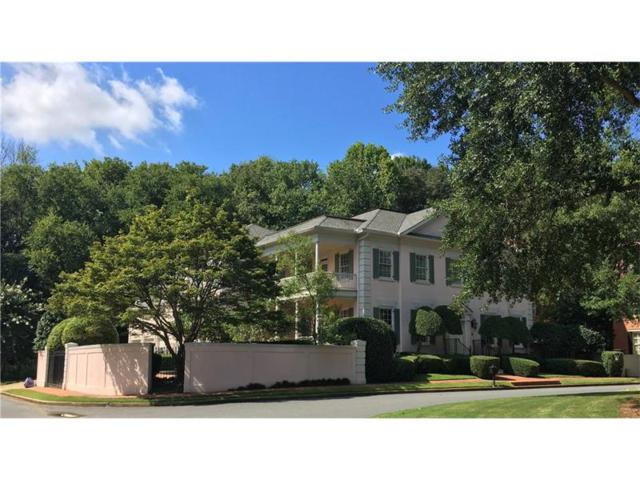 3930 The Battery, Duluth, GA 30096 (MLS #5897033) :: Carr Real Estate Experts