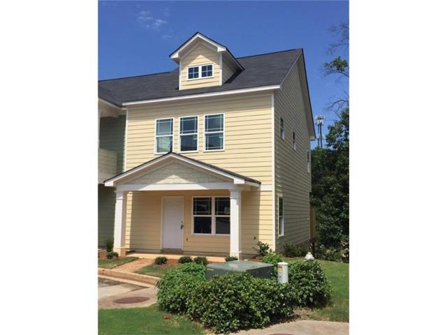 1729 Brookside Lay Circle, Norcross, GA 30093 (MLS #5897042) :: North Atlanta Home Team