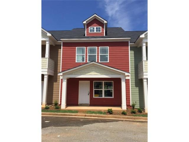 1733 Brookside Lay Circle, Norcross, GA 30093 (MLS #5897052) :: North Atlanta Home Team