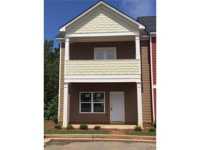 1735 Brookside Lay Circle, Norcross, GA 30093 (MLS #5897054) :: North Atlanta Home Team