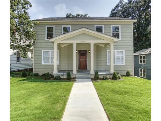 1576 Mims Street SW, Atlanta, GA 30314 (MLS #5897148) :: North Atlanta Home Team