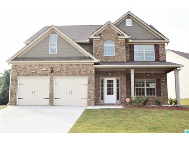 2403 Planters Mill Way, Conyers, GA 30012 (MLS #5897206) :: North Atlanta Home Team