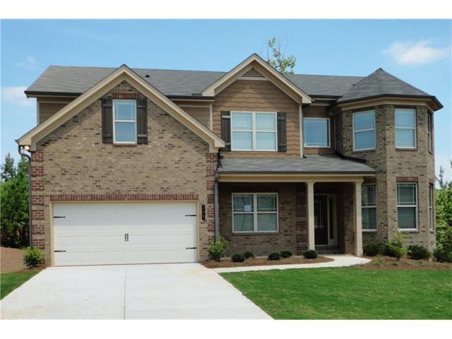 3990 Deer Run Drive, Cumming, GA 30028 (MLS #5897222) :: North Atlanta Home Team