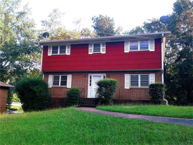 2950 Revere Court, East Point, GA 30344 (MLS #5897302) :: North Atlanta Home Team