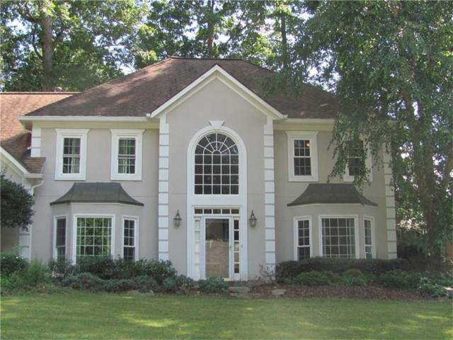3348 Robinson Farms Court, Marietta, GA 30068 (MLS #5897418) :: North Atlanta Home Team
