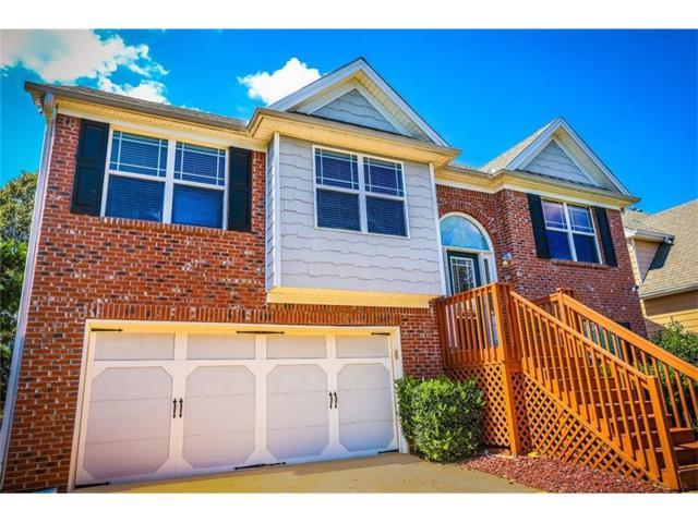 642 Lynnfield Drive, Lawrenceville, GA 30045 (MLS #5897580) :: North Atlanta Home Team