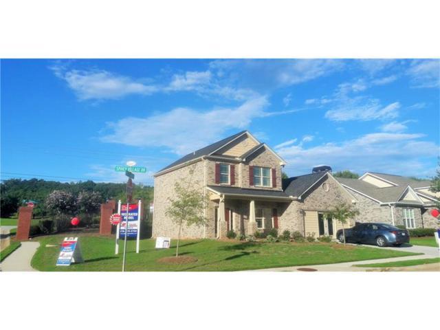 8594 Spivey Village Court, Jonesboro, GA 30236 (MLS #5898108) :: North Atlanta Home Team
