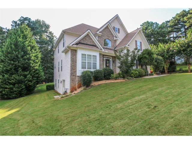 3755 Falls Trail, Winston, GA 30187 (MLS #5898131) :: North Atlanta Home Team