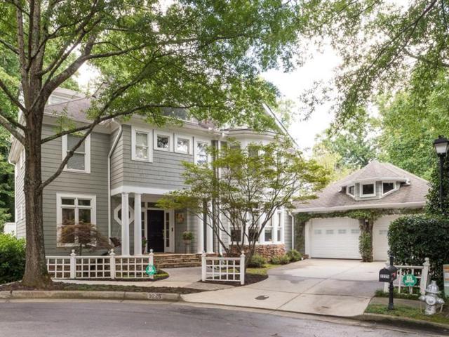 3225 Weston Place NW, Atlanta, GA 30327 (MLS #5898315) :: Carr Real Estate Experts