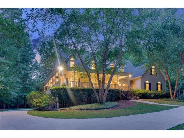 1529 New Hope Road, Lawrenceville, GA 30045 (MLS #5898319) :: Carrington Real Estate Services