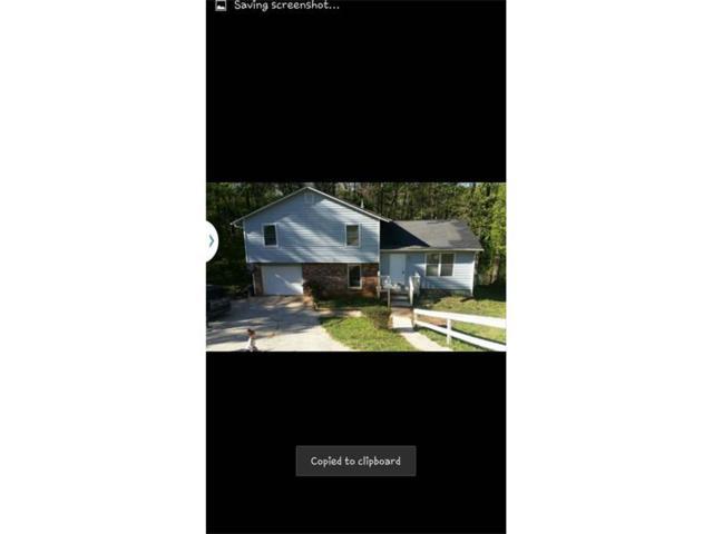 4000 Chimney Ridge Way, Ellenwood, GA 30294 (MLS #5898340) :: North Atlanta Home Team