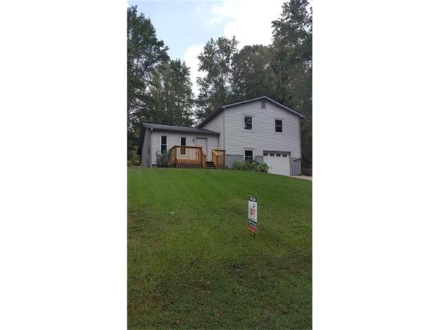 2852 Melanie Lane, Douglasville, GA 30135 (MLS #5898343) :: North Atlanta Home Team