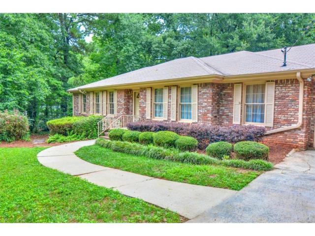 4961 Lakeside Drive, Dunwoody, GA 30360 (MLS #5898353) :: North Atlanta Home Team