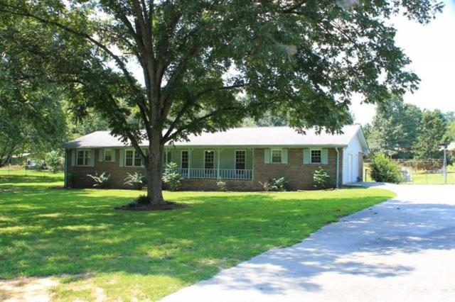 4080 Bailey Circle, Loganville, GA 30052 (MLS #5898388) :: Carr Real Estate Experts