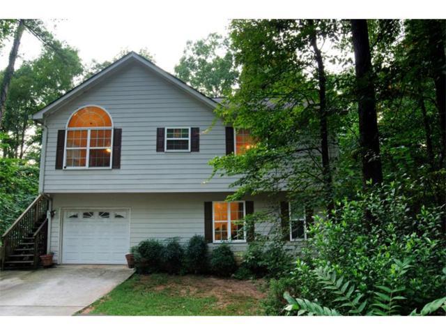 4385 Cary Drive, Snellville, GA 30039 (MLS #5898617) :: North Atlanta Home Team