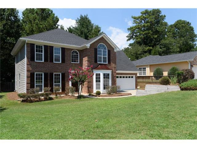 11050 Taylors Spring Place, Alpharetta, GA 30022 (MLS #5898699) :: North Atlanta Home Team
