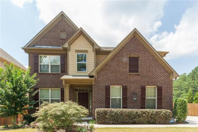 4185 Keheley Road NE, Marietta, GA 30066 (MLS #5898702) :: RE/MAX Paramount Properties