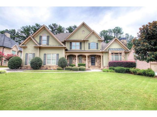 732 Heritage Post Lane, Grayson, GA 30017 (MLS #5898848) :: North Atlanta Home Team