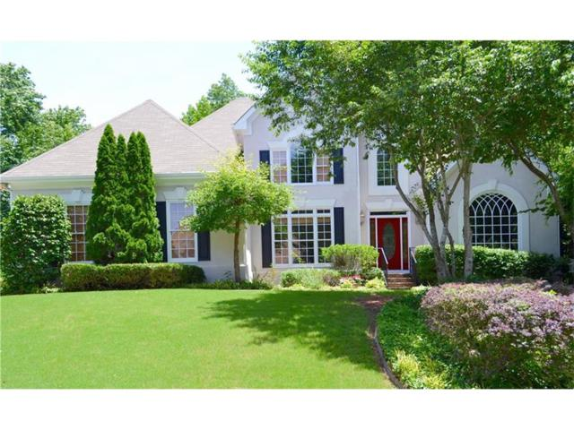 515 Dunnally Court, Johns Creek, GA 30022 (MLS #5898961) :: North Atlanta Home Team