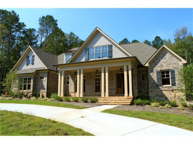 411 Saint Ives Walk, Monroe, GA 30655 (MLS #5899049) :: North Atlanta Home Team
