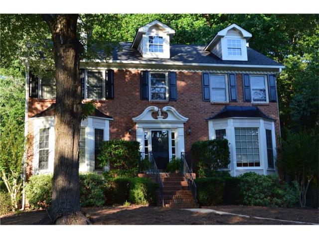 1059 Flowers Crossing, Lawrenceville, GA 30044 (MLS #5899073) :: North Atlanta Home Team