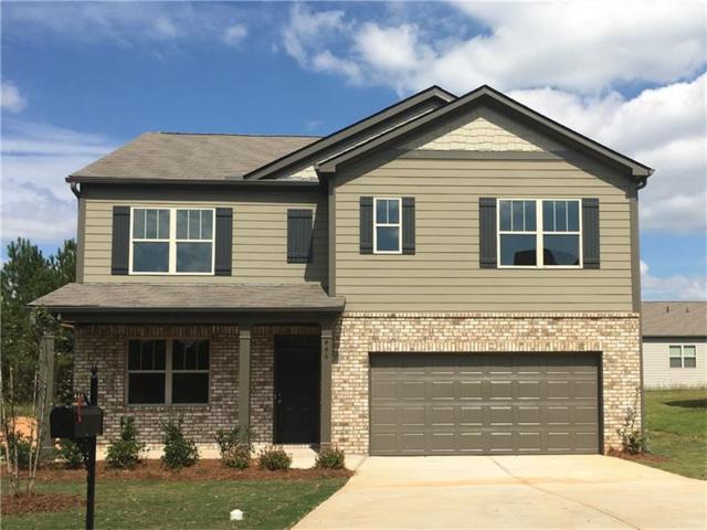 446 Lake Ridge Lane, Fairburn, GA 30213 (MLS #5899139) :: North Atlanta Home Team