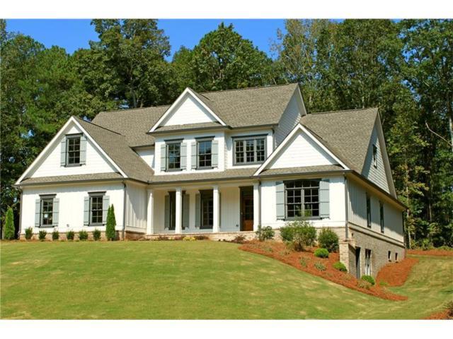 614 Saint Ives Walk, Monroe, GA 30655 (MLS #5899146) :: North Atlanta Home Team