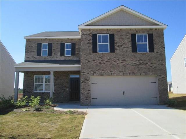 838 Lake Chase, Fairburn, GA 30213 (MLS #5899169) :: North Atlanta Home Team