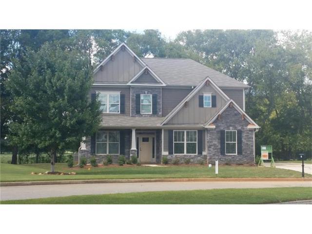 26 Twelve Oaks Drive, Cartersville, GA 30120 (MLS #5899330) :: North Atlanta Home Team