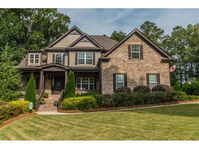 1808 Alcovy Ridge Lane, Loganville, GA 30052 (MLS #5899511) :: North Atlanta Home Team