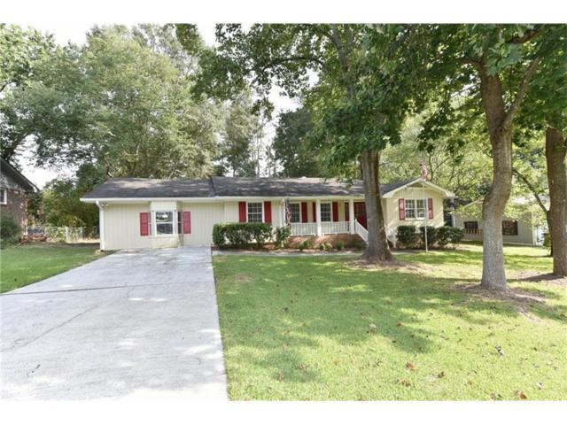 3179 Larkspur Circle, Snellville, GA 30078 (MLS #5899558) :: North Atlanta Home Team